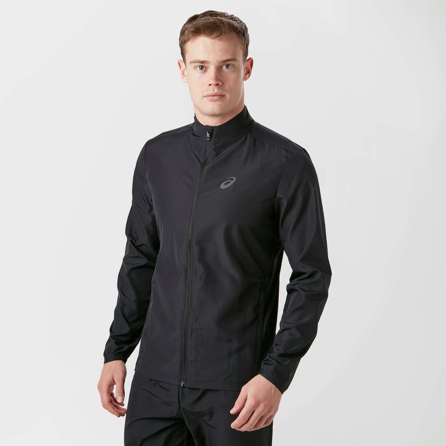 ASICS Men's Running Jacket