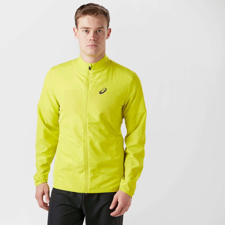 ASICS Men's Running Jacket