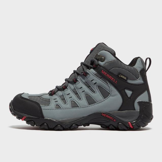women's accentor 2 gore-tex mid boots