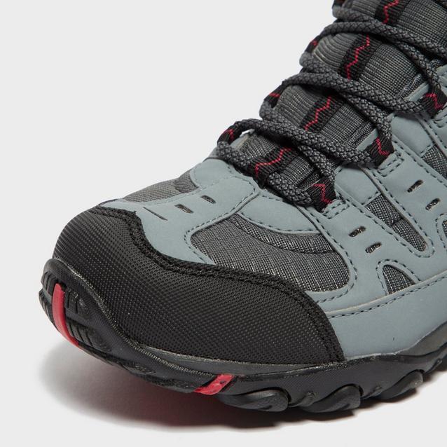 8d9f9f1d42 Merrell Women's Accentor Mid GORE-TEX® Boot Light Grey