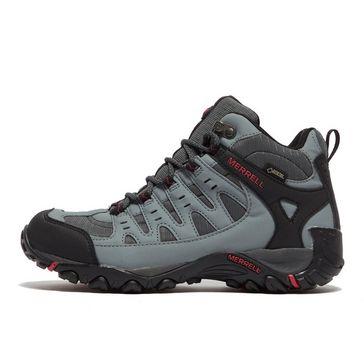 31f82232a4530 Light Grey MERRELL Women's Accentor GORE-TEX® Mid Boots