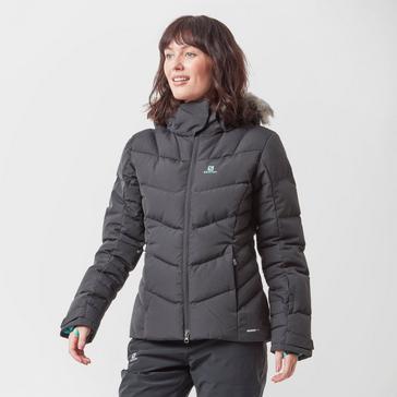 71a98945946c Salomon Women s Icetown Jacket