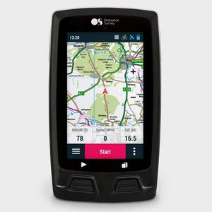 ORDNANCE SURVEY Ordnance Survey Velo Cycling GPS