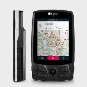 ORDNANCE SURVEY Trail GPS