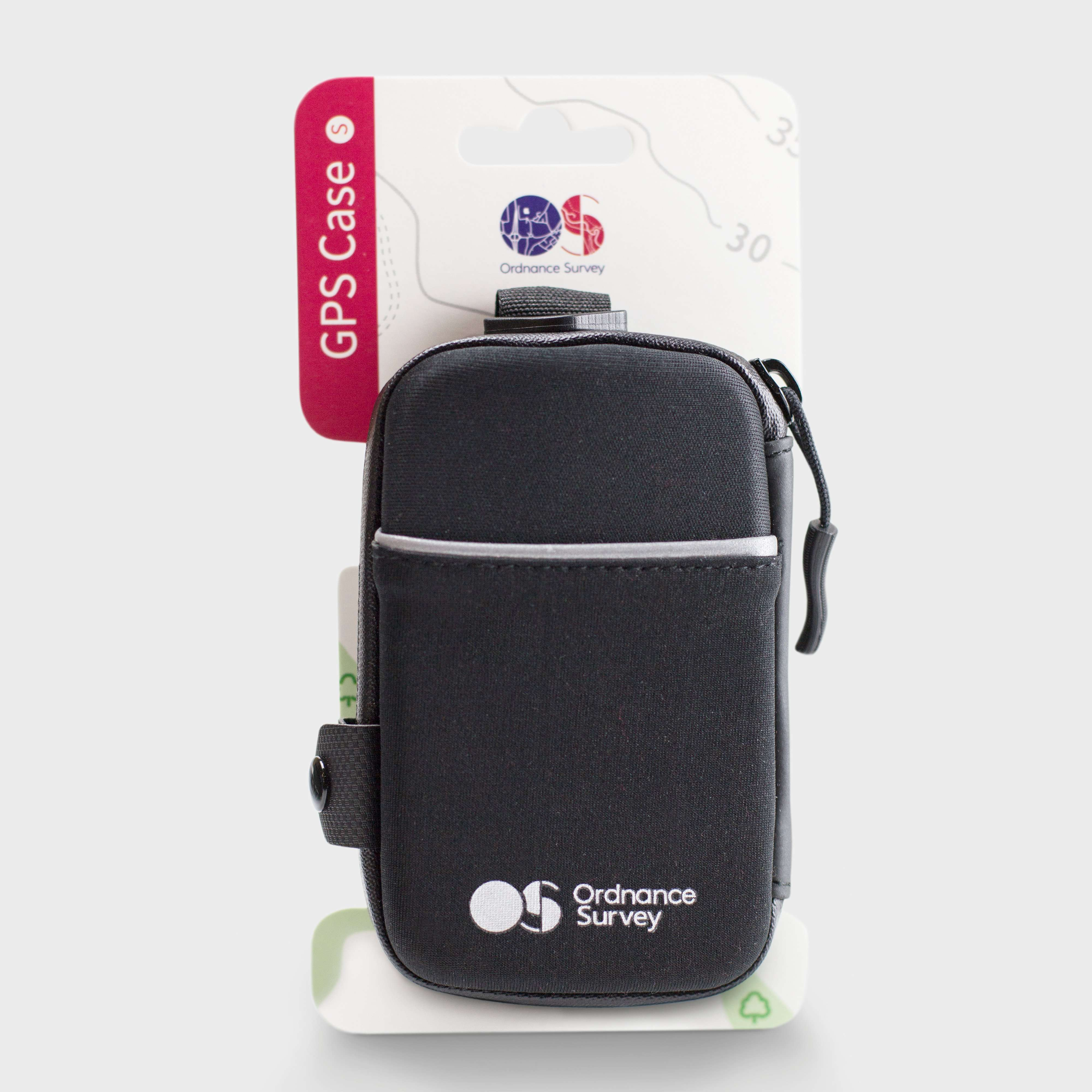 ORDNANCE SURVEY GPS Case (Small)