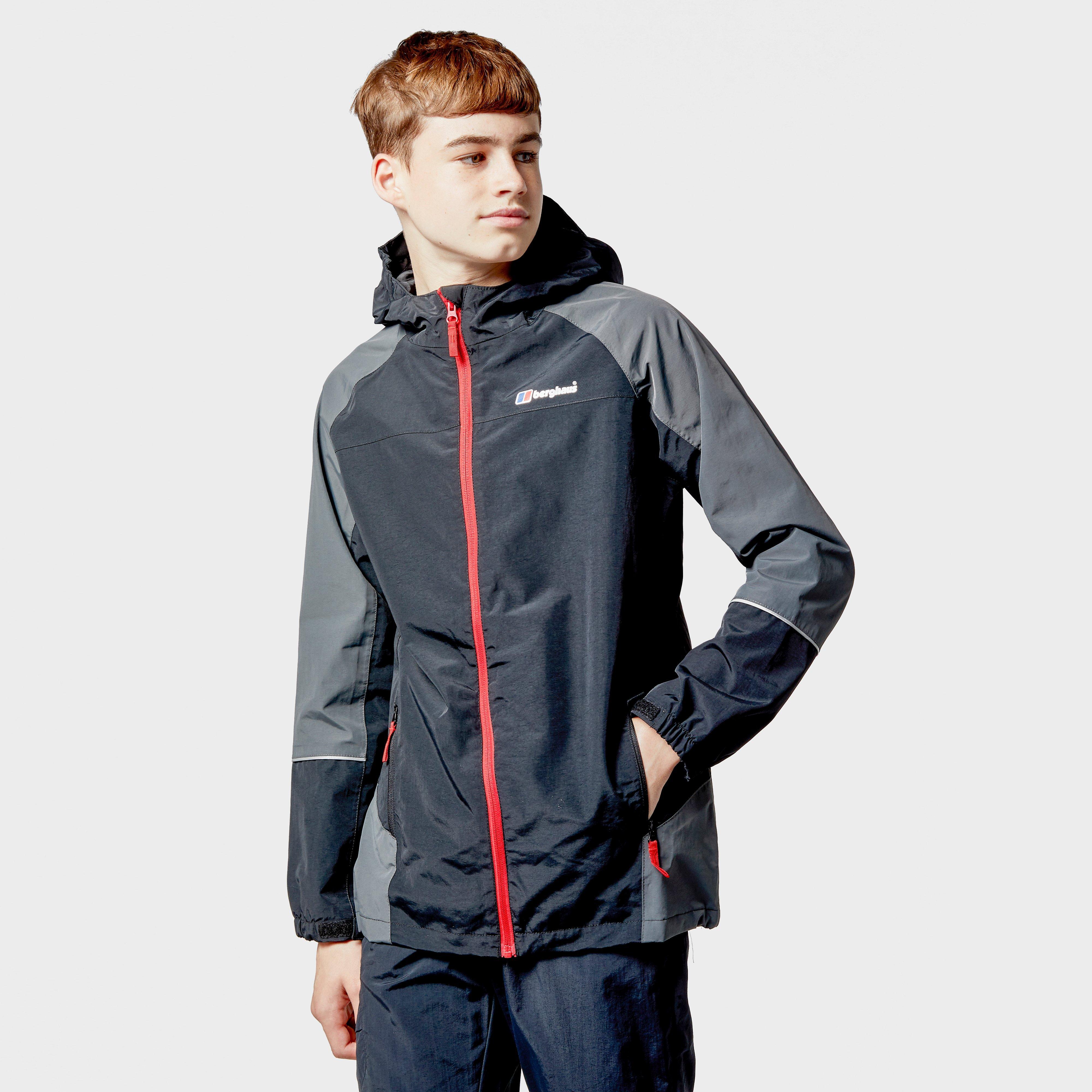 Berghaus Kids Bowood Waterproof Jacket