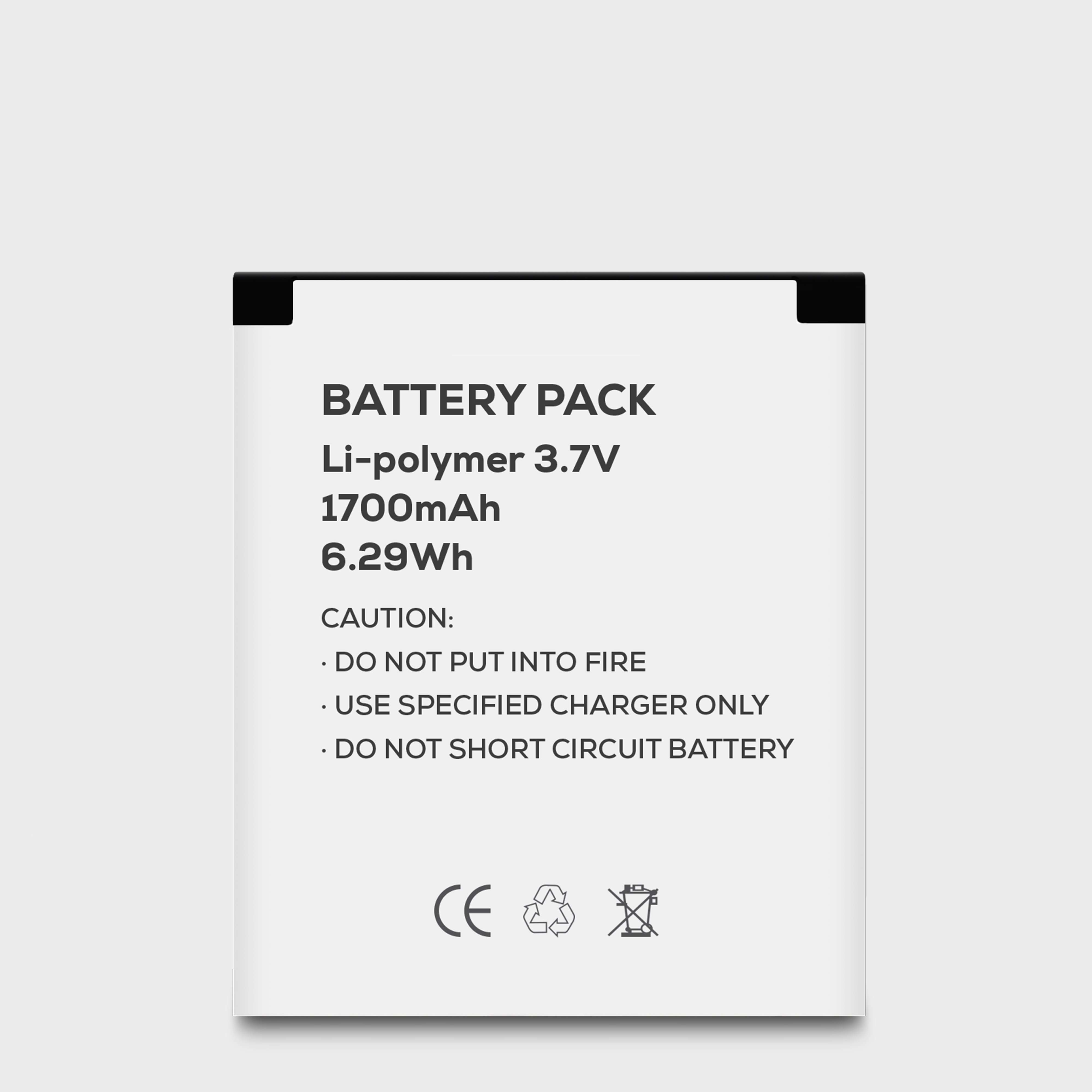 ORDNANCE SURVEY Horizon Spare Battery