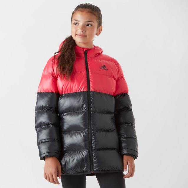 26895f6de adidas Kids' Synthetic Down Jacket image 1