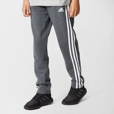 073ac6f29e8161 adidas Kid s Essential 3-Stripes Pants ...