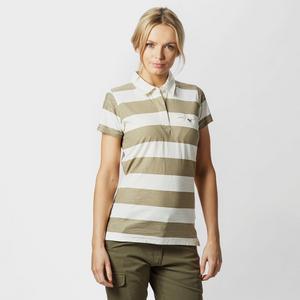 REGATTA Women's Funbreak Polo Shirt