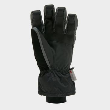 Black Peter Storm Men's Ski Gloves