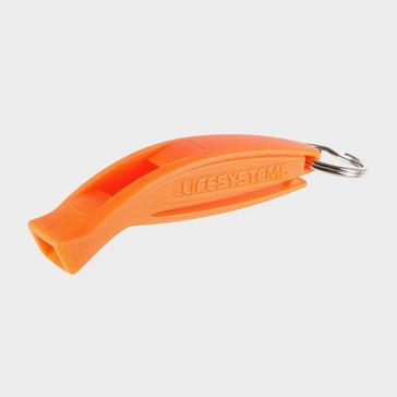 Orange Lifesystems Echo Whistle