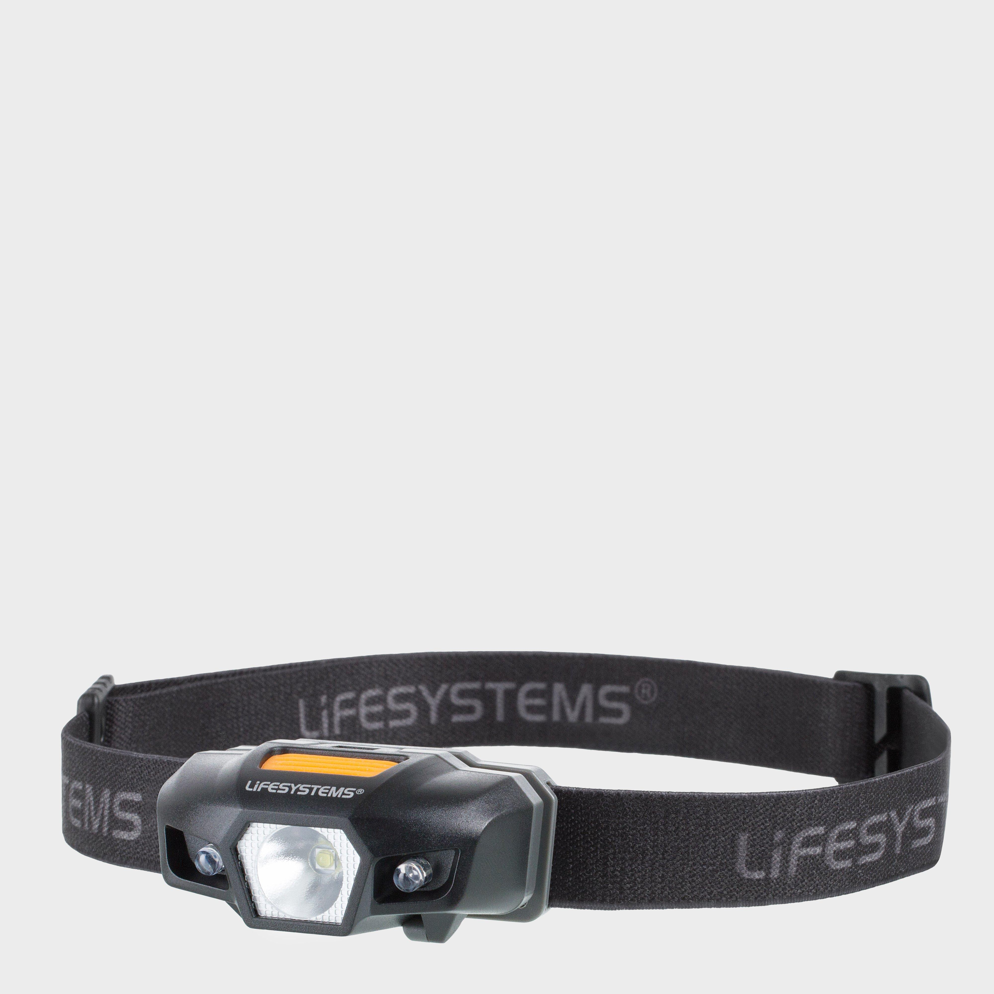 Lifesystems Lifesystems Intensity 155 LED Head Torch - N/A, N/A