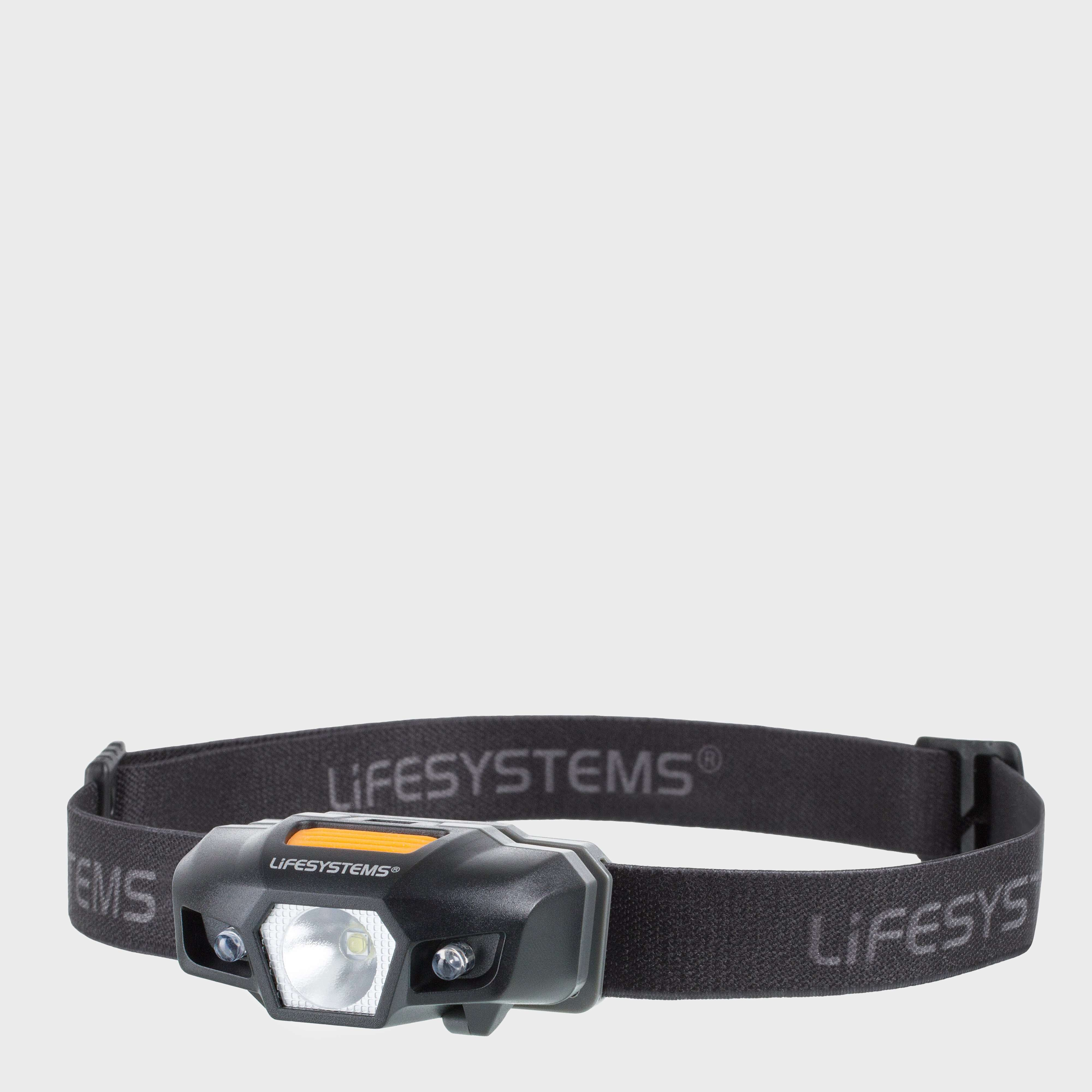 LIFESYSTEMS Intensity 155 LEF Head Torch