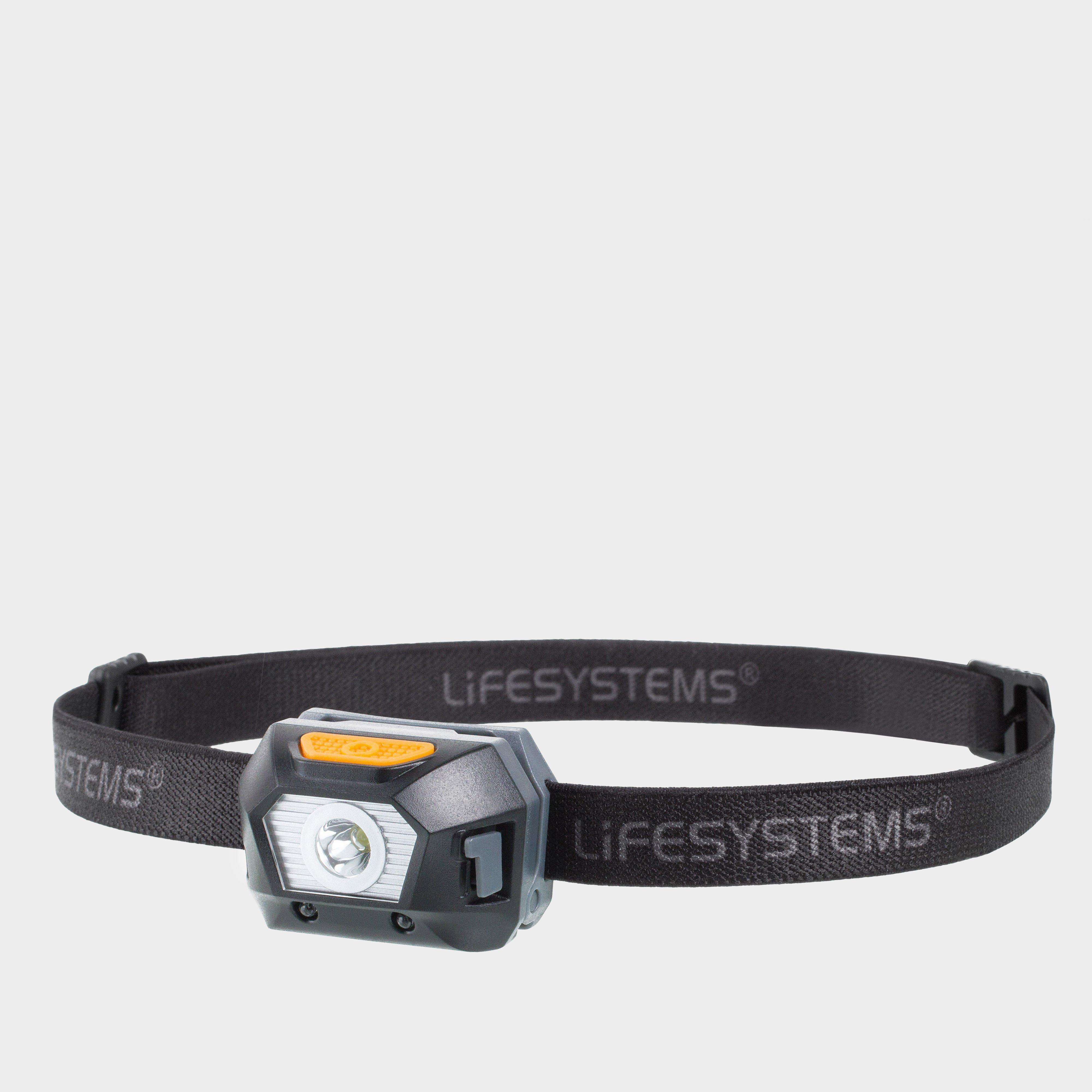 LIFESYSTEMS Intensity 105 LED Head Torch