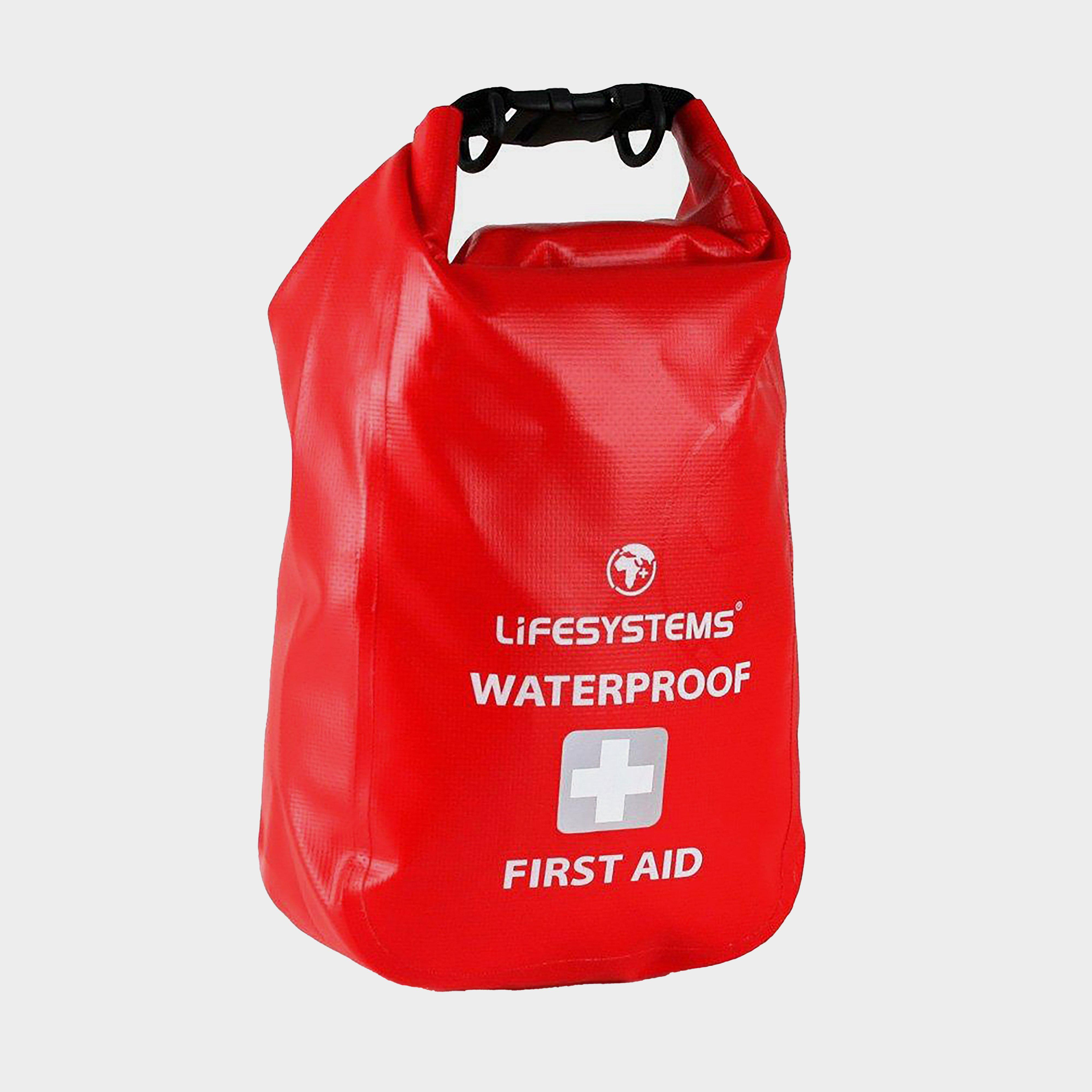 Lifesystems Lifesystems Waterproof First Aid Kit - N/A, N/A