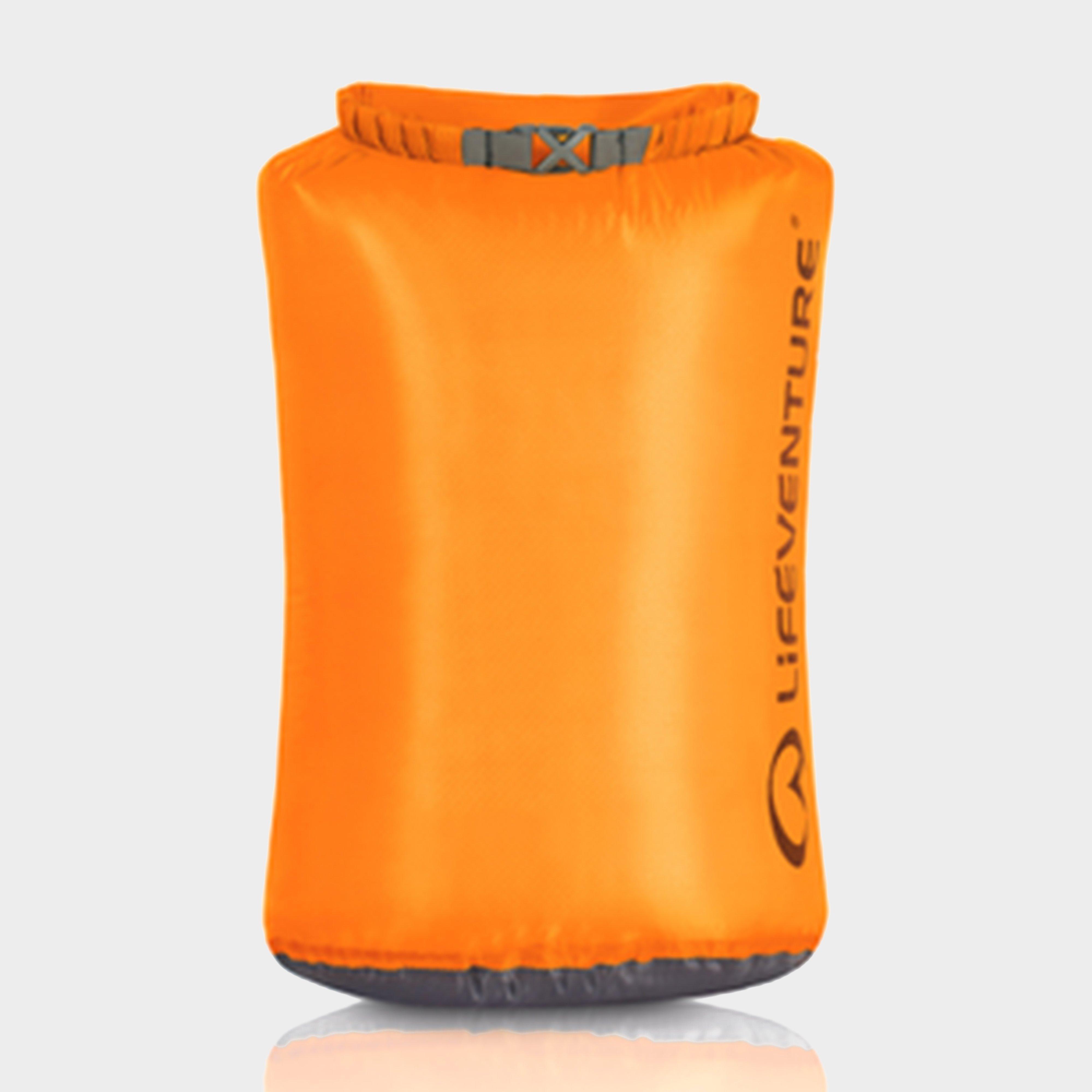 Lifeventure Lifeventure Ultralight 15L Dry Bag - N/A, N/A