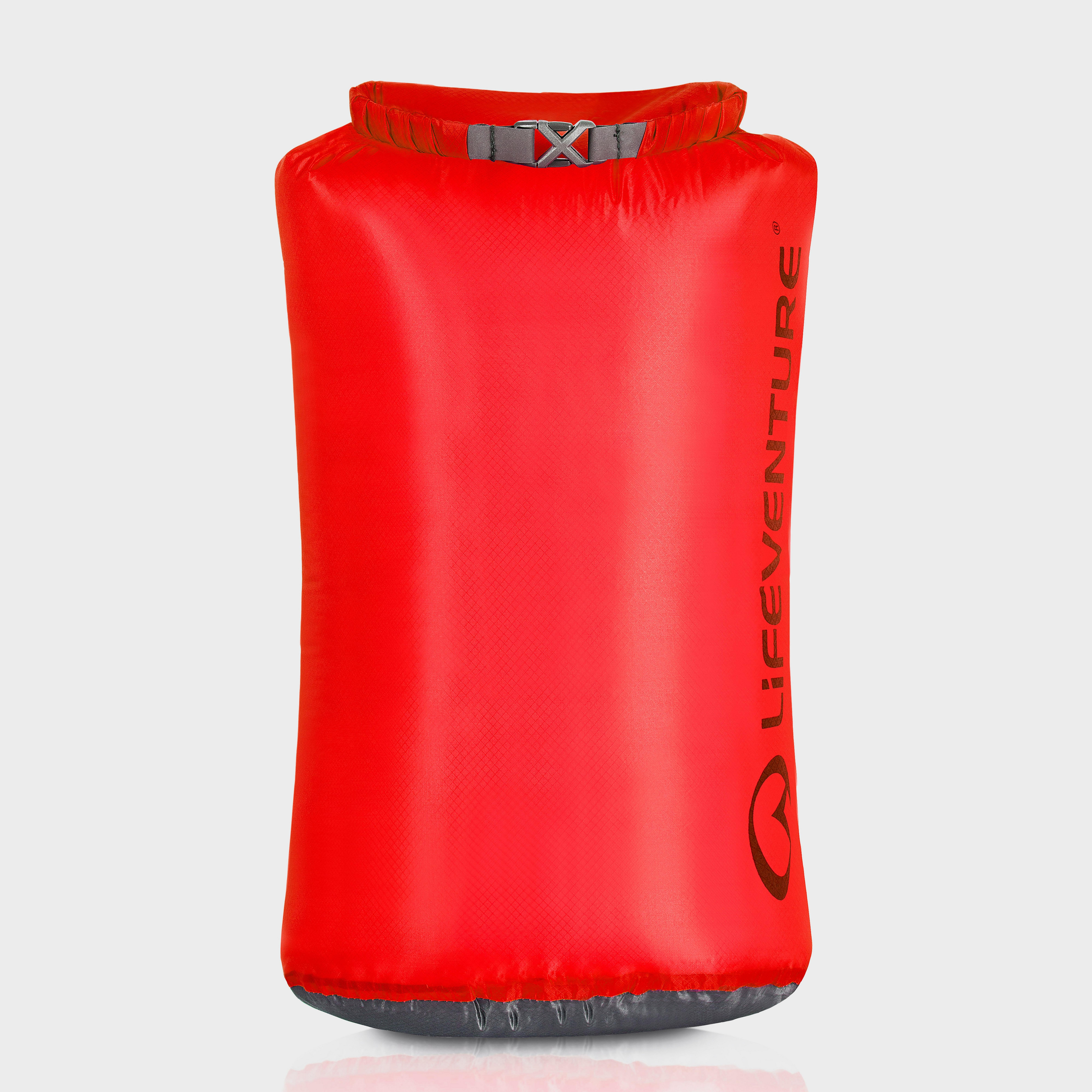 Lifeventure Lifeventure Ultralight 25L Dry Bag - N/A, N/A