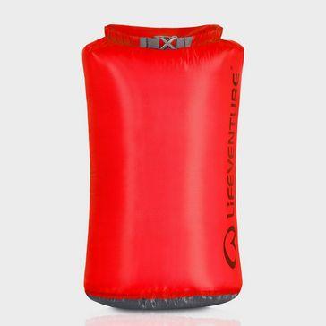 d088ccaf6a Red LIFEVENTURE Ultralight 25 Litre Dry Bag ...