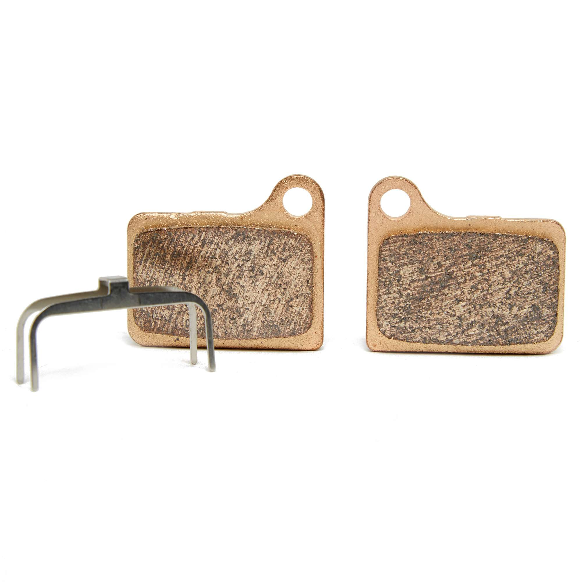 CLARKS Shimano Deore Hydraulic Brake Pads
