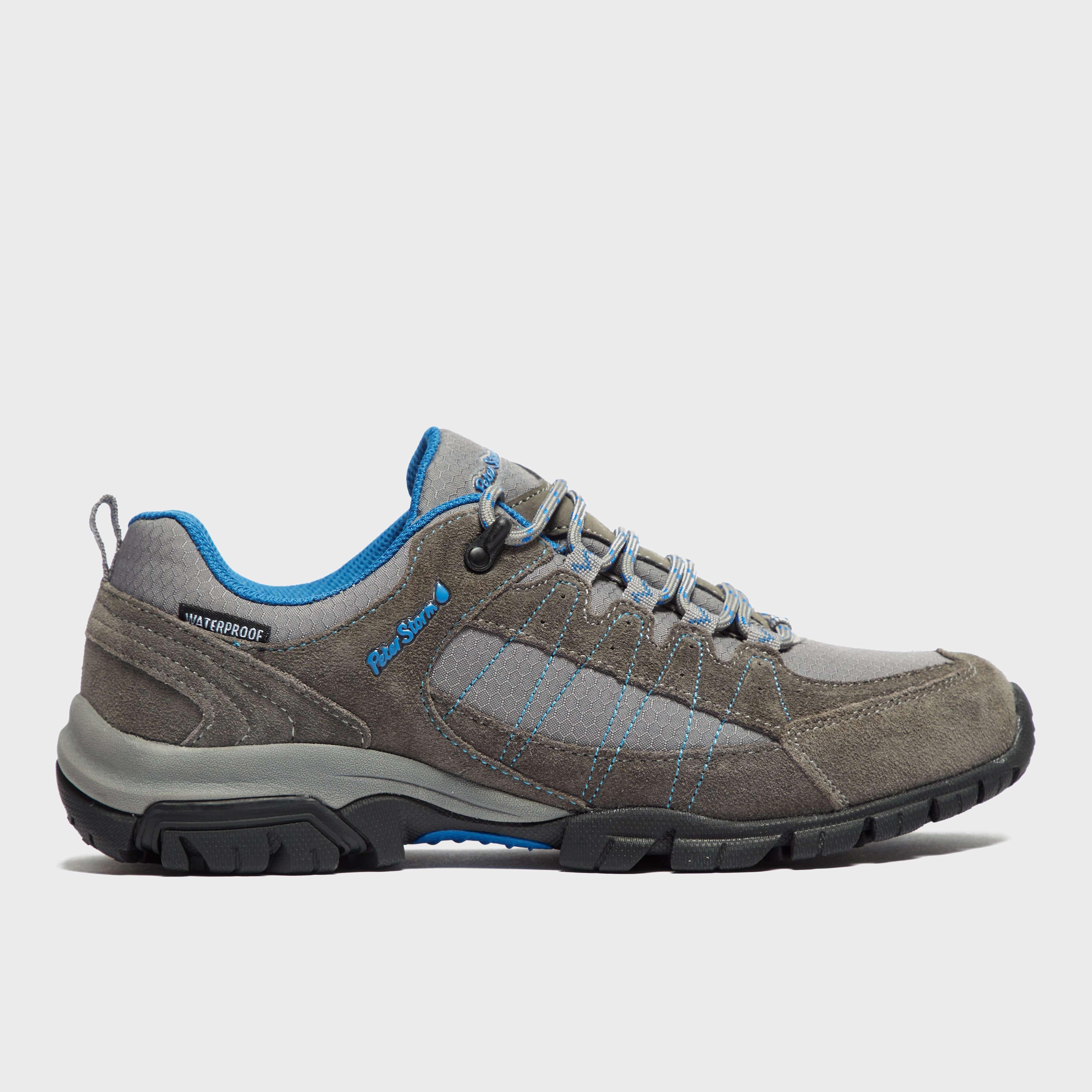 PETER STORM Men's Chiltern Walking Shoe