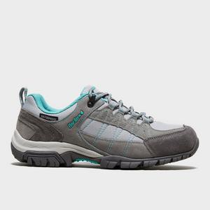 PETER STORM Women's Chiltern Waterproof Walking Shoes
