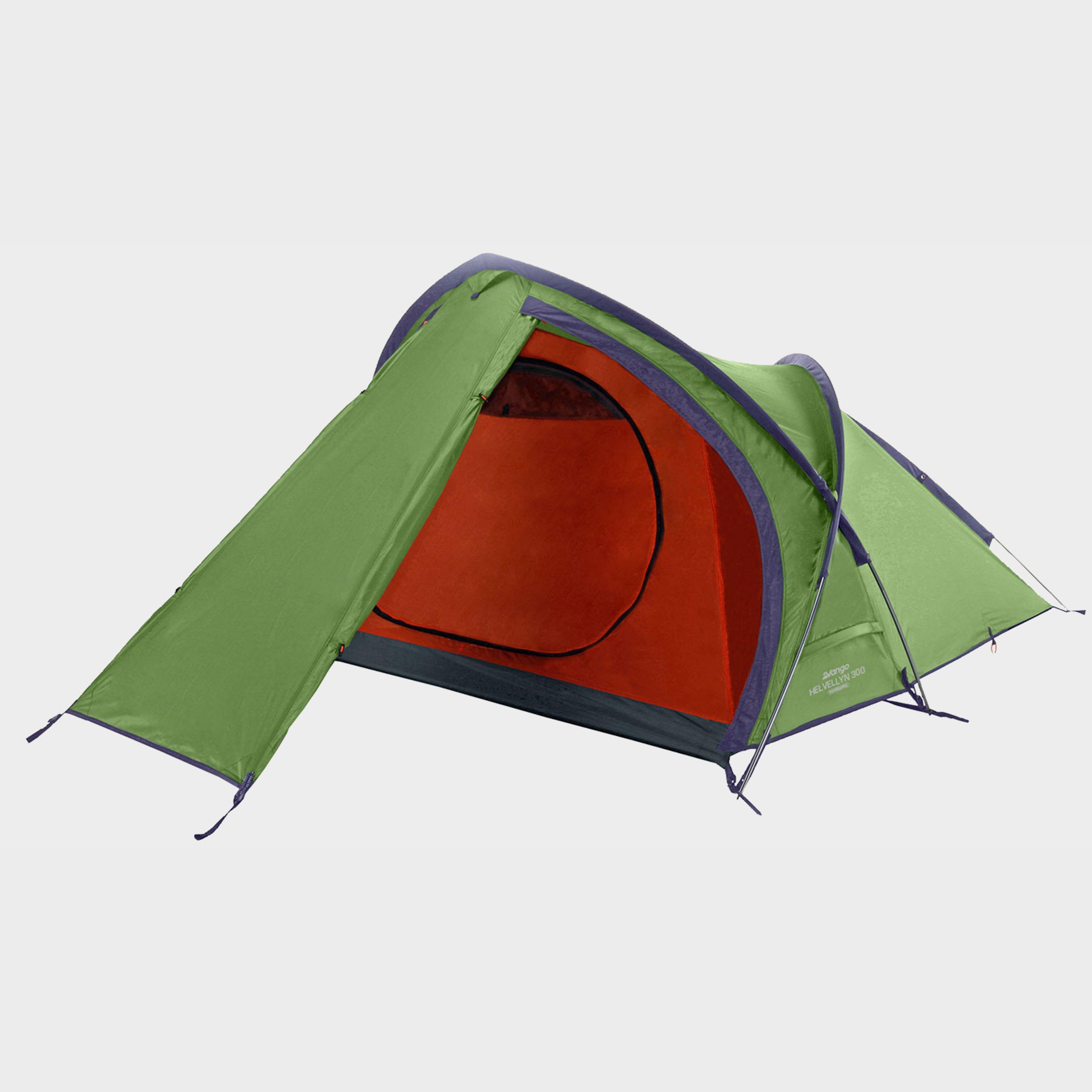 Vango ORCHY 600 fibre de verre Tente Pôle De Réparation Pack Camping Kit