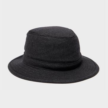 Black Tilley TTW2 Men's Tec-Wool Hat