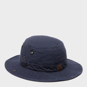 Navy TILLEY T3 Wanderer Hat ... 84663229b02
