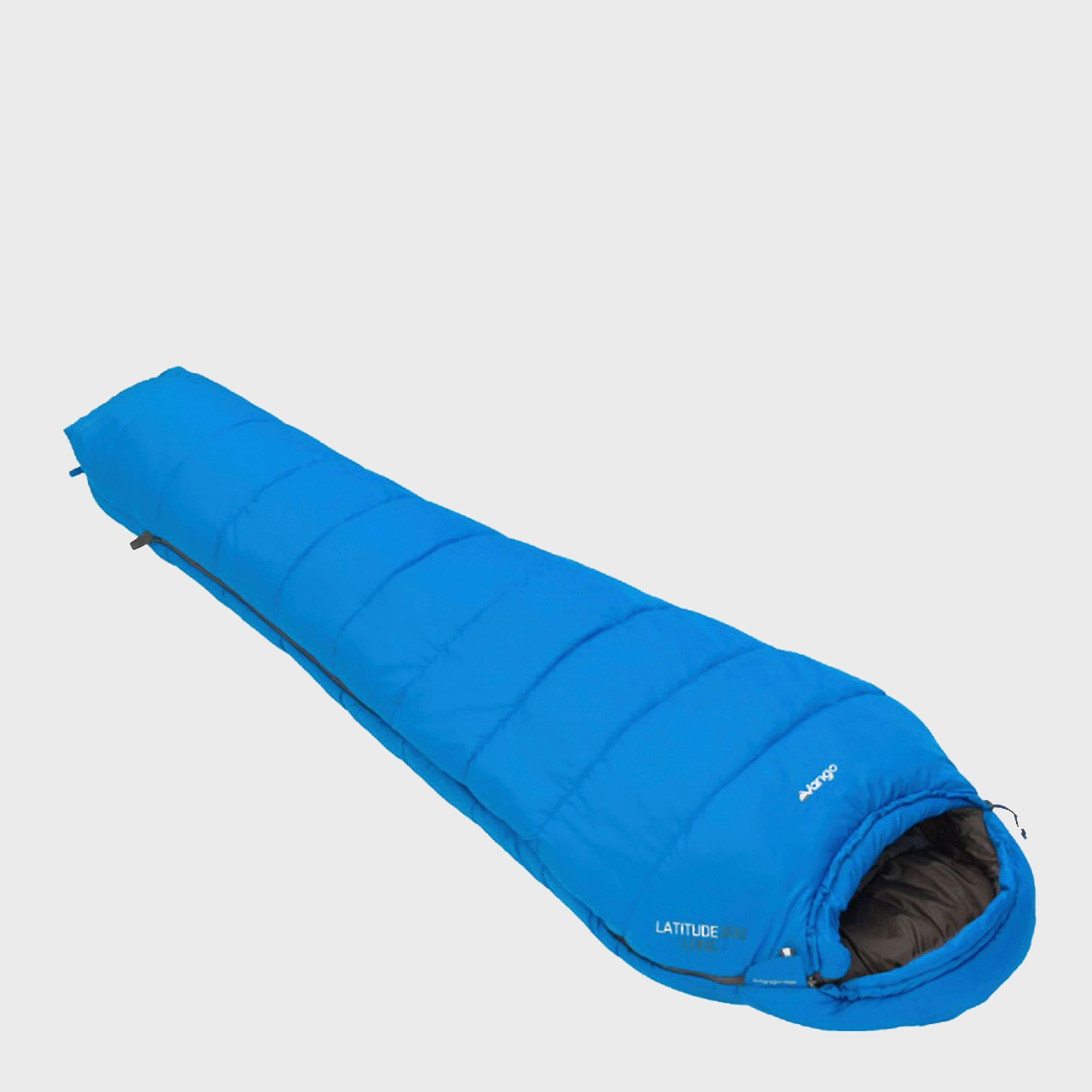 VANGO Latitude 300 Sleeping Bag (Long)