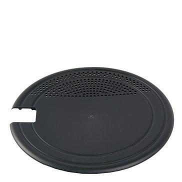 Black Trangia Multi Disc Pan Lid 210mm