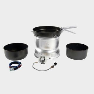 Trangia 27-5 Non-Stick Pans with Gas Burner