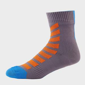 SEALSKINZ Ankle Socks with Hydrostop