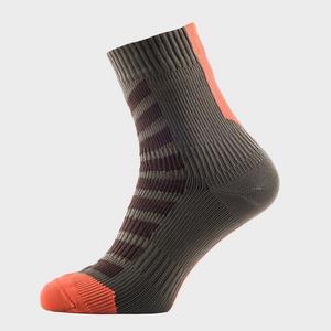 SEALSKINZ MTB Ankle Socks with Hydrostop