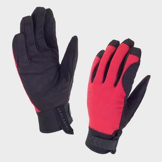 Men's Dragon Eye Road Gloves