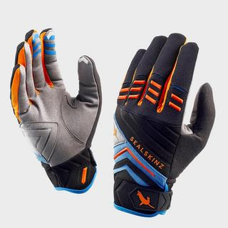 Dragon Eye Trail Gloves