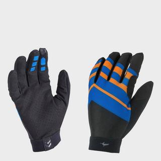 Dragon Eye MTB Ultralite Gloves