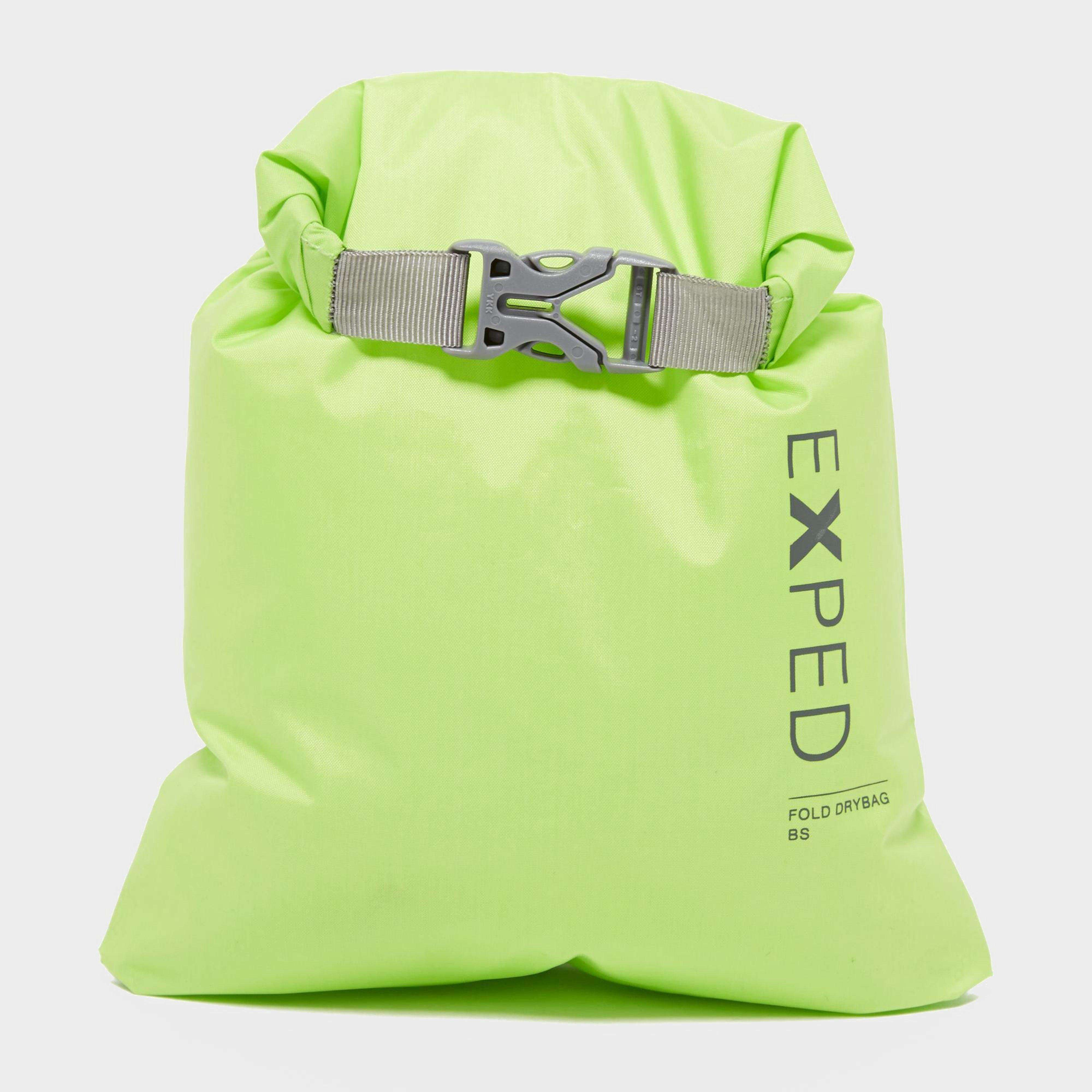 EXPED Fold Drybag 1L