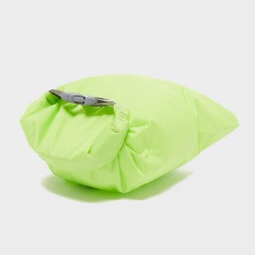 Green EXPED Expedition 1L Dry Fold Bag