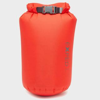 Expedition 8L Dry Fold Bag