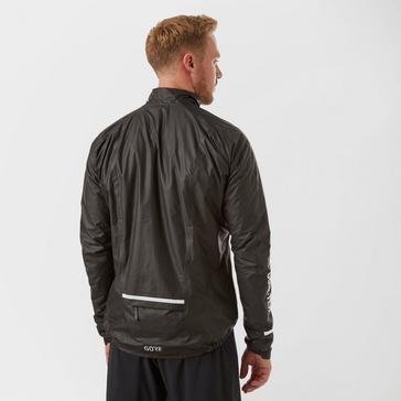 BLACK Gore Men's C5 GORE-TEX SHAKEDRY™ 1985 Insulated Jacket