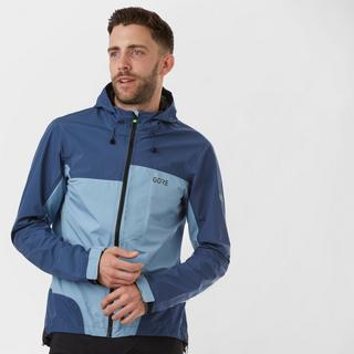 Men's C5 GORE-TEX Active Trail Hooded Jacket