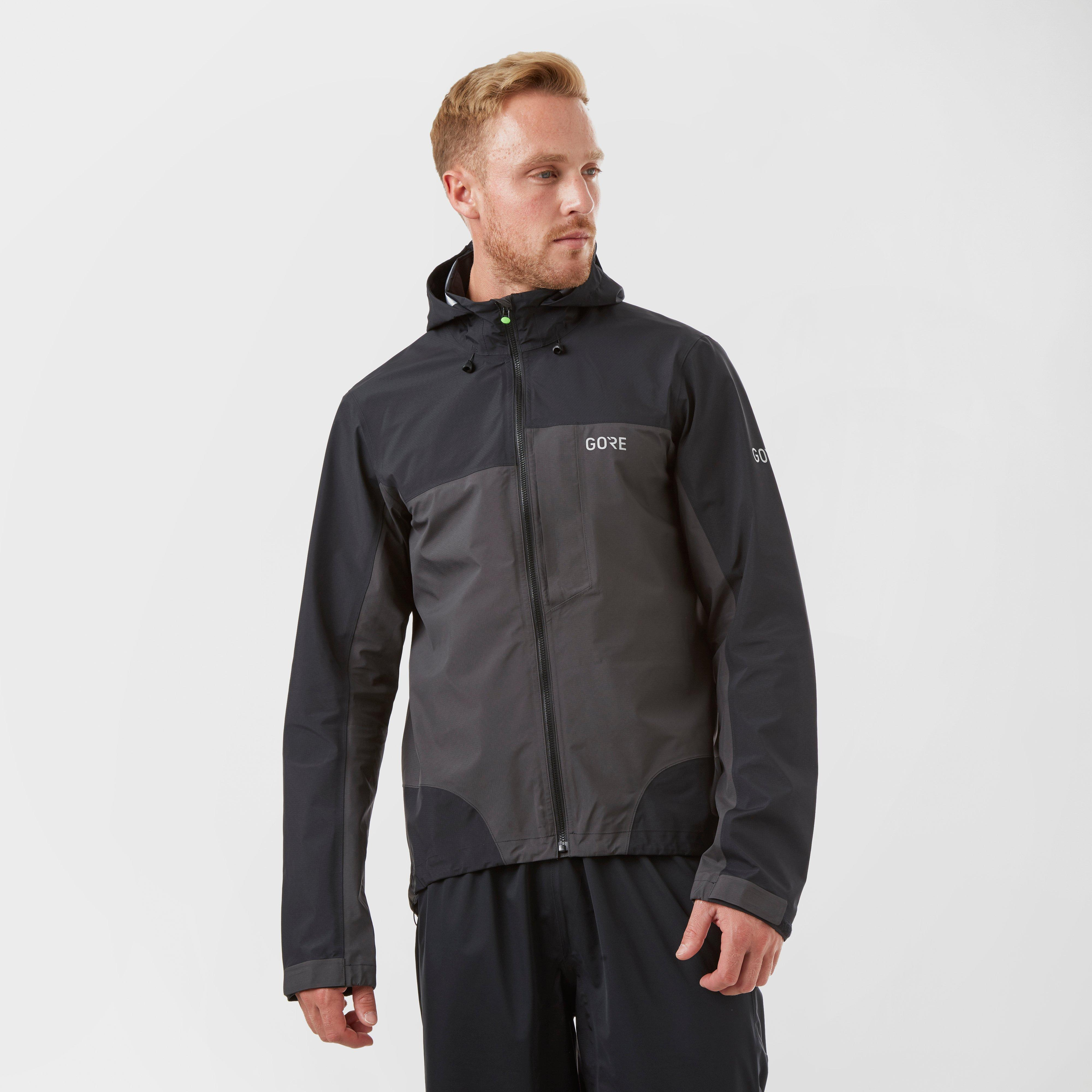 775e91c6 Details about New Gore Men's C5 GORE-TEX Active Trail Hooded Jacket