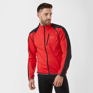Men's C3 GORE® Windstopper® Phantom Cycling Jacket