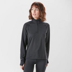 Asics Women's Thermopolis ½ Zip Running Jacket