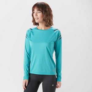 Asics Women's Icon LS T-Shirt
