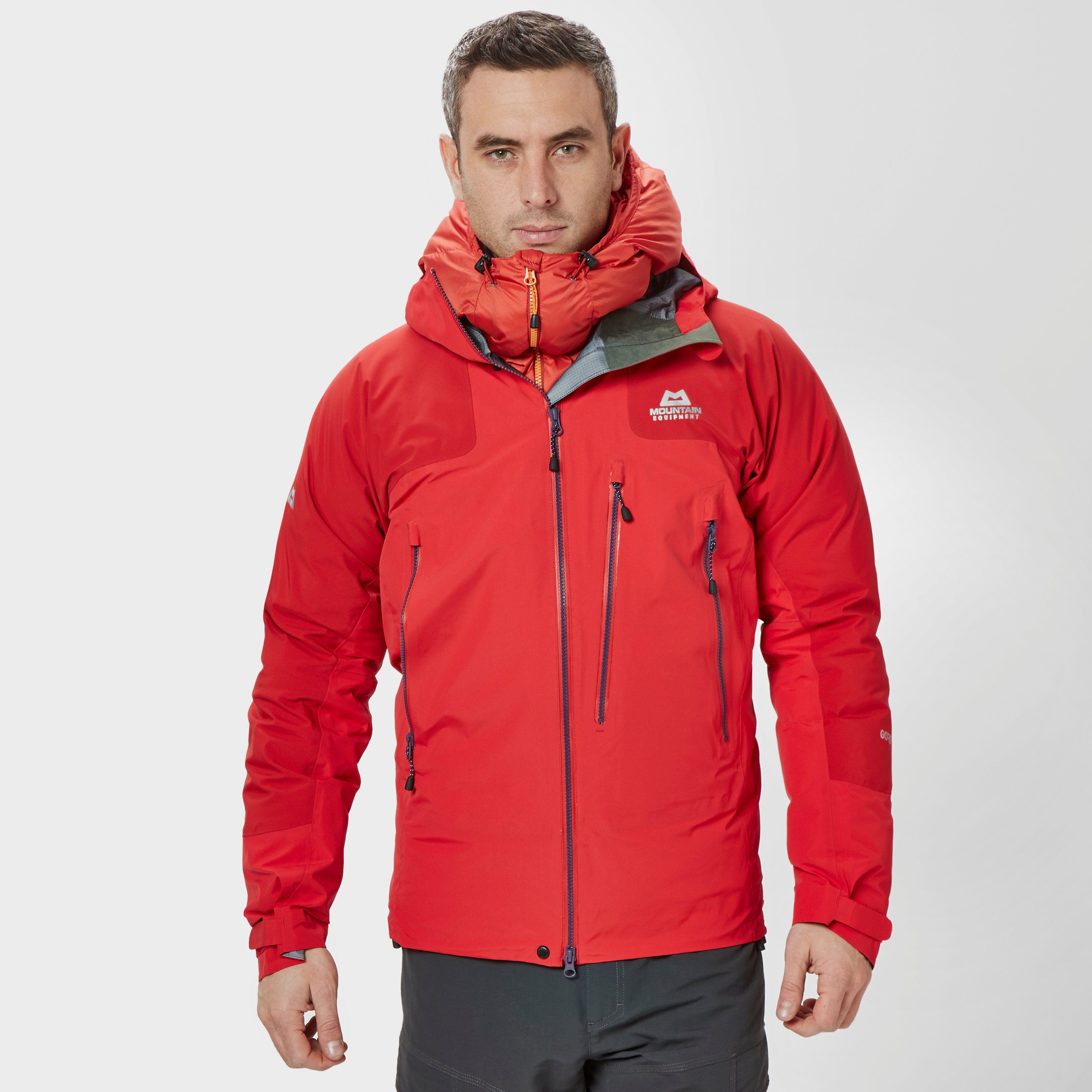 MOUNTAIN EQUIPMENT Men's Lhotse GORE-TEX® Pro Jacket