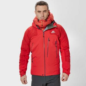 MOUNTAIN EQUIPMENT Men's Lhotse GORE-TEX® Pro Jacket