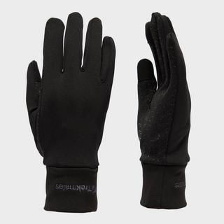 Women's Touchscreen Grip Gloves