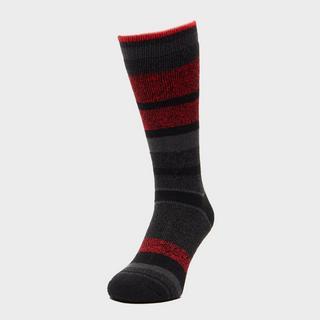Men's Jacquard Lite Socks